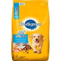 Ração Para Cães Pedigree Filhote Até 18 Meses 3Kg