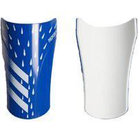 Caneleira Adidas Predator Club - Azul