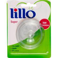 Bico Super De Silicone - Lillo