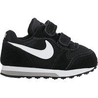 Tênis Infantil Nike Mid Runner 2 - Unissex-Preto