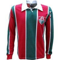 Camisa Liga Retrô Fluminense 1913 Longa - Masculino