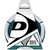 Corda Raquete Dunlop Squash Bio Great 17 - Unissex