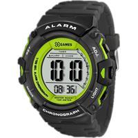 Relógio Masculino Xgames Xmppd331 Bxpx