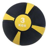 Medicine Ball Slam 3Kg Crossfit Treino Funcional Wct Fitness - Unissex