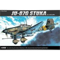 "Junkers Ju 87G-1 Stuka ""Tank Buster"" - 1:72 - Academy Aca12450"