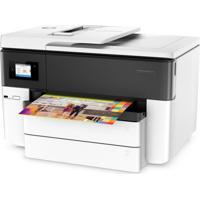 Multifuncional Jato De Tinta Color Hp G5J38A#Ac4 Oj 7740 A3 Imp/Copia/Dig/Wifi/Rede/Fax 34Ppm