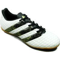 Chuteira Futsal Masculino Adidas Ace 16.4 In