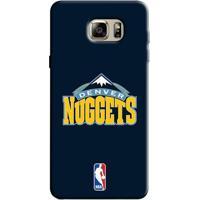 Capinha Para Celular Nba - Samsung Galaxy Note 5 - Denver Nuggets - A08 - Unissex