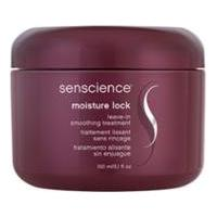 Senscience Moisture Lock Leave-In Smoothing Tratament - Tratamento 150Ml - Unissex-Incolor