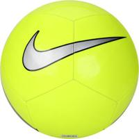 Netshoes  Bola Futebol Campo Nike Pitch Trainning - Unissex bb6bf1442efd5