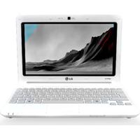 "Netbook Lg X140-A 1000 - Intel Atom N470 - Ram 2Gb - Hd 320Gb - Tela 10.1"" - Windows 7"
