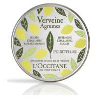 L'Occitane Esfoliante Corporal Refrescante Citrus Verbena 175G