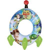 Bóia Disney Toys Store Espaçonave 58252 Colorido Intex