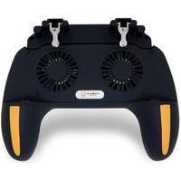 Controle Mobile Husky Gaming Strike Dual, Cooler Integrado, 5000Mah - Hs-D