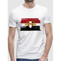Camiseta São Paulo Tricolor Masculina - Masculino