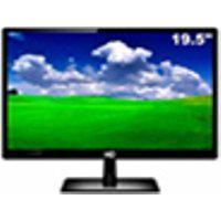 Monitor Led 19.5P Hq 19.5Whq-Led Hdmi