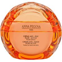 Creme Anti Idade Pluri-Active Anna Pegova - 40Ml - Unissex-Incolor