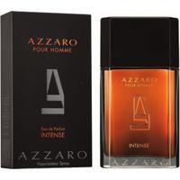 Azzaro Pour Homme Intense Eau De Parfum 50 Ml