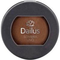 Sombra Uno Dailus Nº52 - Chocolate - Feminino-Incolor