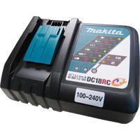Carregador De Bateria Makita - Dc18Rc