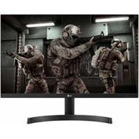 "Monitor Gamer Lg 24"" Led Ips Full Hd 1 Ms - 24Ml600M"