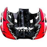 Pala Para Capacete Fly Racing Kinetic Eletric - Masculino