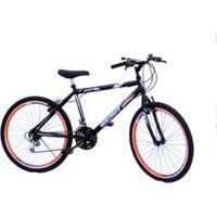 Bicicleta Aro 26 Wendy Caero - Unissex