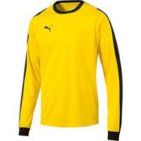 Camisa De Goleiro Puma Liga Masculina - Masculino