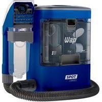 Limpadora E Higienizadora De Tapetes E Estofados Portátil Wap Spot Cleaner, 1400W, 220V, Azul/Titânio - Fw007475