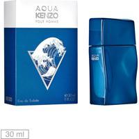 Perfume Kenzo Aqua Pour Homme 30Ml