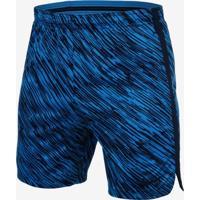Shorts Nike Dry Squad Graphic Masculino