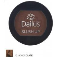 Blush Up Dailus Color 12 - Unissex-Incolor