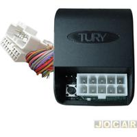 Módulo Para Trava Elétrica - Tury - Etios 2014 Até 2016 - Plug Play - Speed-Lock - Sem Controle Original - Cada (Unidade) - Trx31C