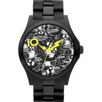 Relógio Marc Jacobs Feminino Ebm9027 N Ebm9027 N bd17b1de7c
