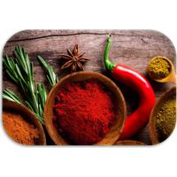 Tapete Wevans Decorativo De Cozinha Vermelho