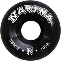 Roda Narina 52Mm Arco Black