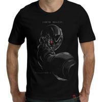 Camiseta T-Hunter X