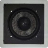 Subwoofer De Embutir 8'' 150W Rms - Lsw8-150 Loud