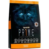 Ração Para Gatos Filhotes Special Cat Prime 5Un 3Kg Salmão E Arroz