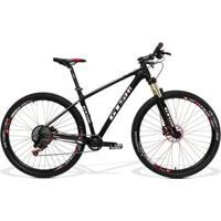 Bicicleta Carbono Gts Aro 29 Freio A Disco Hidráulico Câmbio - Unissex