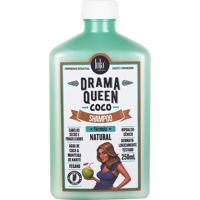 Shampoo Drama Queen Coco 250Ml - Lola Cosmetics Único