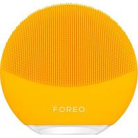 Aparelho De Limpeza Facial Foreo Luna Mini 3 Sunflower Yellow - Feminino-Incolor