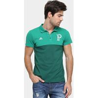 Camisa Polo Palmeiras Adidas Especial Masculina - Masculino