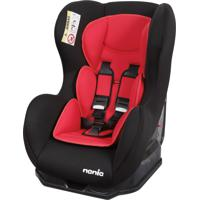 Cadeira Para Auto 0 A 25Kg Nania Cosmo Accès Rouge Vermelho