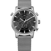 Relógio Tommy Hilfiger Masculino Aço - 1790877