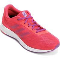 73740eb982 ... Tênis Adidas Mana Bounce Feminino - Feminino-Rosa+Branco