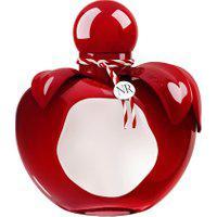 Perfume Feminino Nina Ricci Rouge Eau De Toilette 80Ml Único
