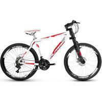 Bicicleta Alfameq Stroll Aro 26/ 21 Marchas Garfo Downhill - Unissex