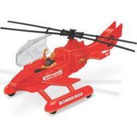Helicóptero Líder Bombeiro