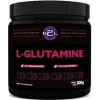 L-Glutamine G2L 300G - Unissex